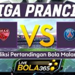 Prediksi Bola Dijon vs Paris Saint Germain 02 November 2019