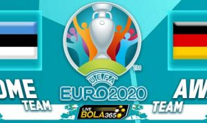 Prediksi Bola Estonia vs Germany 14 Oktober 2019