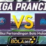 Prediksi Bola Paris Saint Germain vs Marseille 28 Oktober 2019