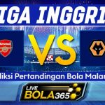 Prediksi Bola Arsenal vs Wolverhampton 02 November 2019