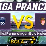 Prediksi Bola Bordeaux vs Monaco 24 November 2019