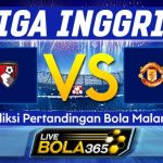 Prediksi Bola Bournemouth vs Manchester United 02 November 2019
