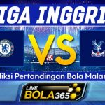Prediksi Bola Chelsea vs Crystal Palace 09 November 2019