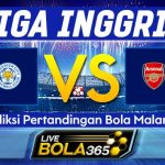Prediksi Bola Leicester vs Arsenal 10 November 2019