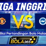 Prediksi Bola Manchester United vs Brighton 10 November 2019