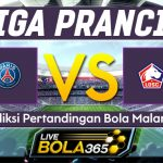 Prediksi Bola Paris Saint Germain vs Lille 23 November 2019