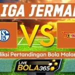 Prediksi Bola Schalke vs Union Berlin 30 November 2019