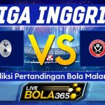 Prediksi Bola Tottenham Hotspur vs Sheffield United 09 November 2019