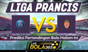 Prediksi Bola Paris Saint Germain vs Monaco 13 Januari 2020