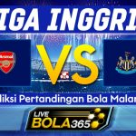 Prediksi Bola Arsenal vs Newcastle 16 Februari 2020