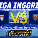 Prediksi Bola Liverpool vs West Ham United 25 Februari 2020