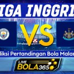 Prediksi Bola Manchester City vs Newcastle 09 Juli 2020