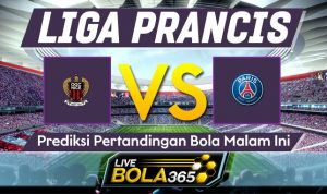 Prediksi Bola Nice vs Paris Saint Germain 20 September 2020