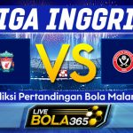 Prediksi Bola Liverpool vs Sheffield United 25 Oktober 2020
