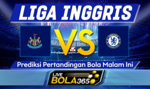 Prediksi Bola Newcastle vs Chelsea 21 November 2020