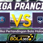 Prediksi Bola Paris Saint Germain vs Bordeaux 29 November 2020