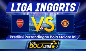 Prediksi Bola Arsenal vs Manchester United 31 Januari 2021