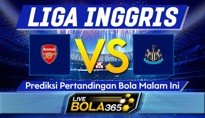 Prediksi Bola Arsenal vs Newcastle 19 Januari 2021