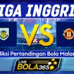 Prediksi Bola Burnley vs Manchester United 13 Januari 2021