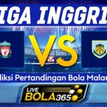 Prediksi Bola Liverpool vs Burnley 22 Januari 2021