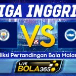 Prediksi Bola Manchester City vs Brighton 14 Januari 2021