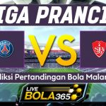 Prediksi Bola Paris Saint Germain vs Brestois 10 Januari 2021