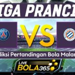 Prediksi Bola Paris Saint Germain vs Montpellier 23 Januari 2021