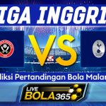 Prediksi Bola Sheffield United vs Tottenham Hotspur 17 Januari 2021