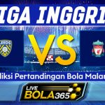 Prediksi Bola Leeds vs Liverpool 20 April 2021