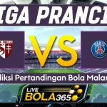Prediksi Bola Metz vs Paris Saint Germain 24 April 2021