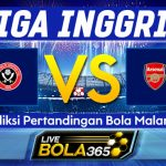 Prediksi Bola Sheffield United vs Arsenal 12 April 2021