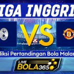 Prediksi Bola Tottenham Hotspur vs Manchester United 11 April 2021