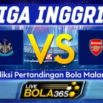 Prediksi Bola Newcastle vs Arsenal 02 Mei 2021